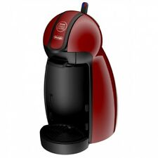 Cafetera sistema Dolce gusto Delonghi Edg201.s rojo