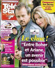 TELE STAR n°2142 21/10/2017 Plus belle la vie/ J.Rochefort/ V.Paradis/ Cardinale