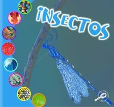 Los Insectos / Insects: Que Es Un Animal? / What is an Animal?-ExLibrary