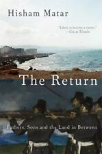 The Return Pulitzer Prize Winner: Fathers, Sons and the Land in Between
