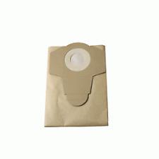 10 Pacco di Numatic Henry Aspirapolvere doppio strato di carta Sacchetti Polvere