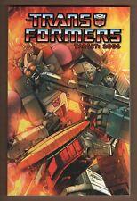 The Transformers Target 2006  TPB  (IDW 2008)  NEW  ~Simon Furman~