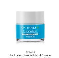 Oriflame Optimals Oxygen Boost Night Cream Normal/Combination Skin, 50ml New