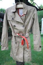 ESPRIT Damen Trenchcoat in beige Größe 36