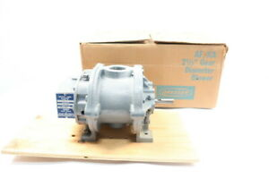 Dresser 24AF 830-555-420 Roots Rotary Lobe Blower 1-1/2in