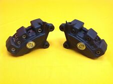 🔥 Harley Brembo Front Brake Calipers W/Pads Touring V Rod🔥