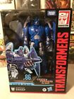 2021 Transformers The Movie Studio Series 86 Sweep Voyager Figure Decepticon New