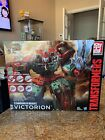 Transformers Generations Combiner Wars Victorion New US Seller For Sale