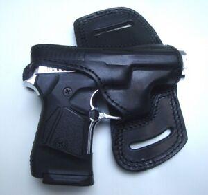 Zoraki 914 Lederholster für Rechtshänder