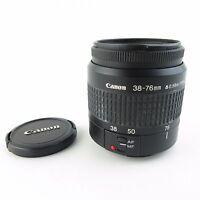 Canon EF Zoom 38-76 mm 1:4.5-5.6 Objektiv