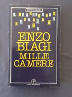 MILLE CAMERE - ENZO BIAGI