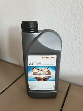 Honda ATF DW1 oil Automatic Gearbox 0826899901HE