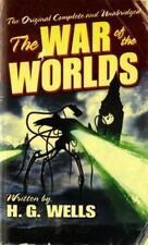 The War Of The Worlds: By H. G. Wells