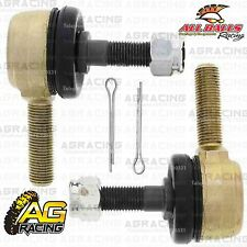 All Balls Steering Tie Track Rod Ends Repair Kit For Polaris Predator 500 2004
