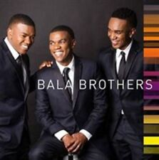 Bala Brothers Bala Brothers Audio CD