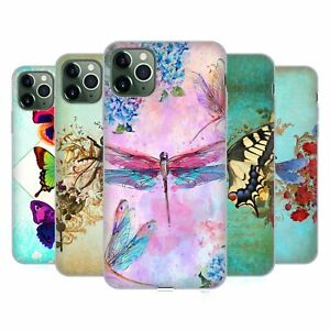 OFFICIAL JENA DELLAGROTTAGLIA INSECTS SOFT GEL CASE FOR APPLE iPHONE PHONES