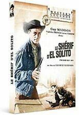 DVD : Le shérif d'el solito - WESTERN - NEUF