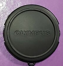 Olympus 52mm Lens Cap with Snap Clips for Zuiko or any lens with 52mm Diameter