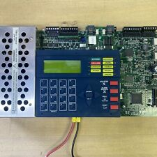 Firelite Fire Lite Fire Lite Ms 9600 Fire Alarm Control Panel