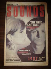 SOUNDS 1988 JAN 2 FALL BRIX MARK SMITH SINEAD O'CONNOR