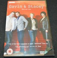 Gavin And Stacey - Series 1 (DVD, 2007) (D0114)