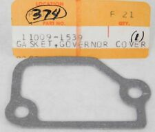 11009-1597 Kawasaki LH Engine Cover Gasket for KLF110B Mojave 110E 1987-1988