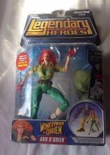 Marvel Legends Ann O'Brien Legendary Comic Book Heroes New Monkey Man Series
