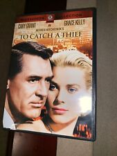 To Catch a Thief (DVD, 2002)