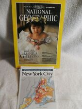 National Geographic 1990 September Vol. 178 No. 3
