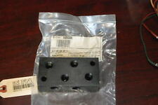 Vickers Dgvmf-3W-Sp-10, Sub Plate New