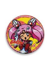 """*NEW* Sailor Moon S Chibimoon 1.25"""" Button"""