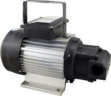 Ytb G 70 Motor Oil Pump 1100w 185 Gpm Lubricating Vegetable Diesel Fuel Wmo Wvo
