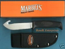 MARBLES GUTHOOK SAFE GRIP knife/knives - MR80803 - New In Box