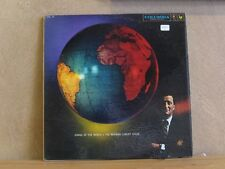 NORMAN LUBOFF CHOIR, SONGS OF THE WORLD - DBL LP C2L 13