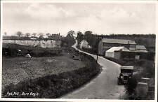 Bere Regis. Rye Hill & Car.
