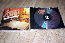 Classic Country Great Country Gospel Peace In The Valley Time Life CD Statlers