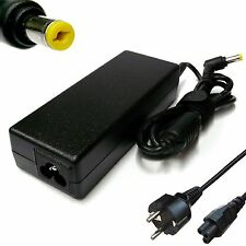 CHARGEUR ALIMENTATION  POUR PACKARD BELL  TX86-GN-500FR   19V 3.42A