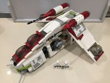 Lego Star wars set 7163-1: Republic Gunship