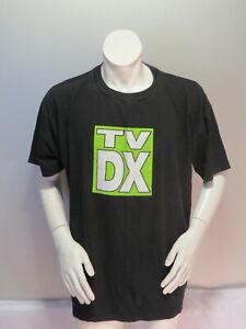 WWF Attitude Era Shirt - TV DX Immature Audience - Men's Extra Large