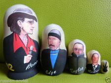 Fanclub Memorabilia U2 Memorabilia
