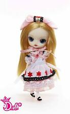 Little Dal Pullip Jun Planning Groove Fashion Posable Doll F-242 Pink Alice