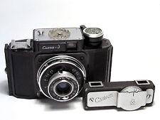 SMENA-3 rare Russian GOMZ camera and rangefinder SMENA