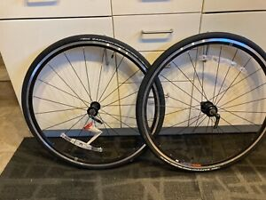 Fulcrum Racing 900 Wheelset  (700c)