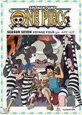 ONE PIECE: SEASON SEVEN VOYAGE FOUR - DVD - Region 1 - Sealed