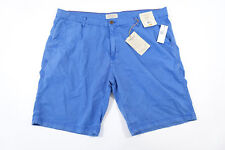 ORIGINAL WEATHERPROOF VINTAGE 1948 DOTTED DYED BLUE 42 SHORTS MENS NWT NEW