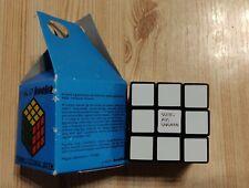 Vintage Rare Magic Cube - Politoys Promo Rubik cube - Twisty puzzle - LAST ONE!