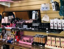 Wholesale Lot 120 Pcs Makeup Lot Mascara Eyeliner Matte Lipgloss Free Shipping