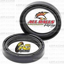 All Balls Fork Oil Seals Kit For Marzocchi Gas Gas EC 450 FSE 2004 MotoX Enduro