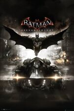 Batman - Arkham Knight Cover 61 x 91.5cm Poster NEW AND SEALED