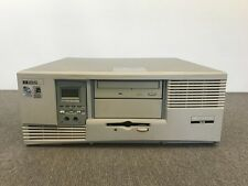 HP Kayak XA (6.4 GB, Intel Pentium II, 400 MHz, 128 MB) DOS Gaming Windows 98